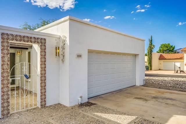 6550 E Calle Cavalier, Tucson, AZ 85715 (#21926274) :: Long Realty Company