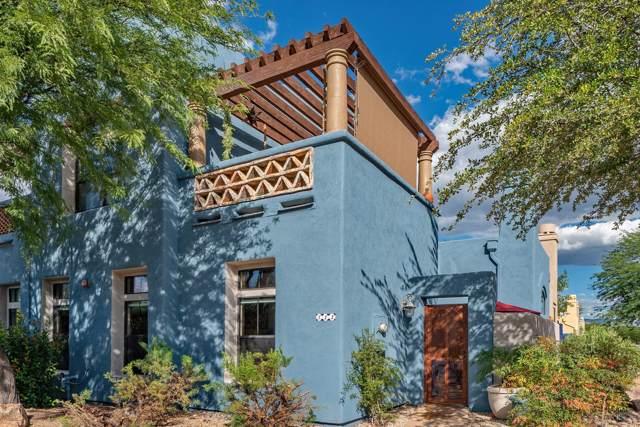 511 Post Way, Tubac, AZ 85646 (#21926276) :: The Local Real Estate Group | Realty Executives