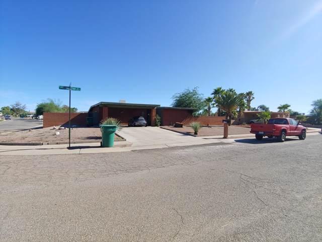 3525 W Falling Star Lane, Tucson, AZ 85741 (#21926277) :: The Local Real Estate Group   Realty Executives