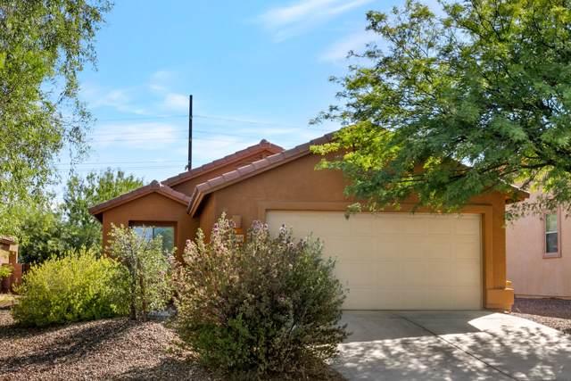 12940 N Steamboat Drive, Marana, AZ 85653 (#21926284) :: Long Realty Company