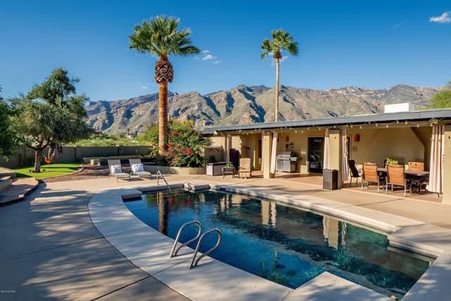 5230 E Camino Bosque, Tucson, AZ 85718 (#21926288) :: The Local Real Estate Group | Realty Executives