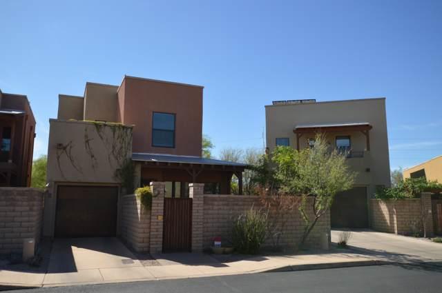 42 E Castlefield Circle, Tucson, AZ 85704 (#21926303) :: Luxury Group - Realty Executives Tucson Elite