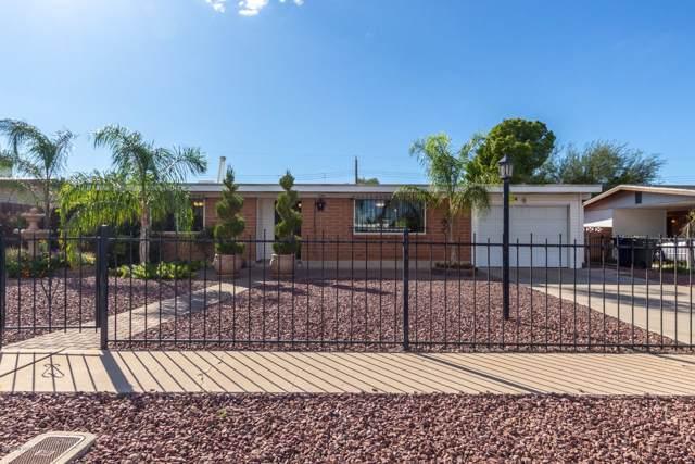 4834 S Mountain Avenue, Tucson, AZ 85714 (#21926313) :: Luxury Group - Realty Executives Tucson Elite
