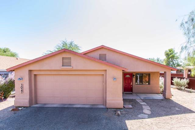 3027 N Palo Verde Avenue, Tucson, AZ 85716 (#21926318) :: The Local Real Estate Group | Realty Executives