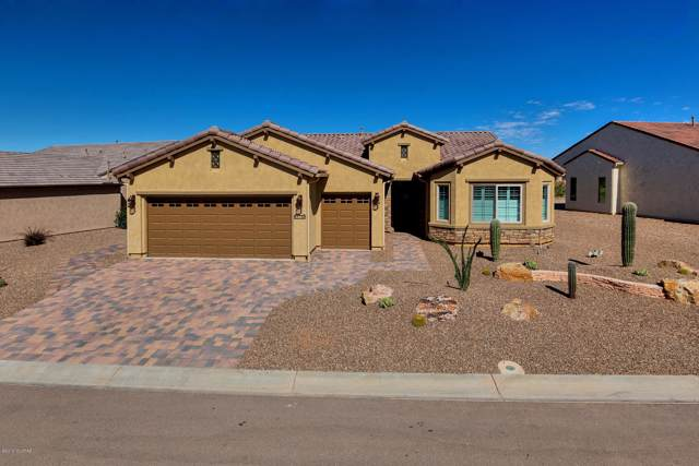 61730 E Happy Jack Trail, Oracle, AZ 85623 (#21926321) :: Long Realty Company