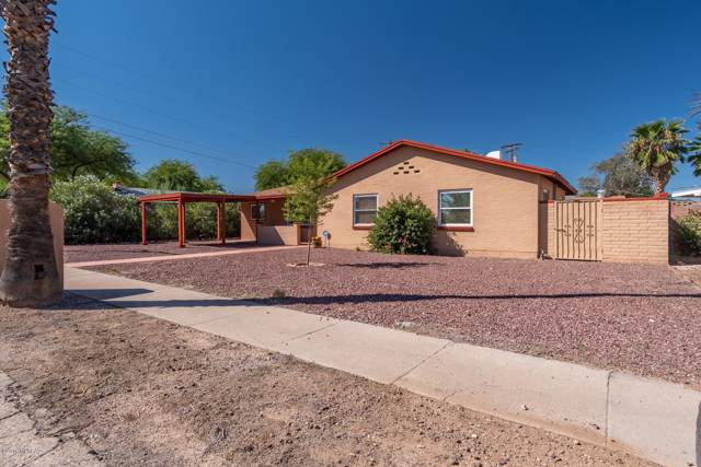 824 S Sidney Avenue, Tucson, AZ 85711 (#21926322) :: Long Realty - The Vallee Gold Team