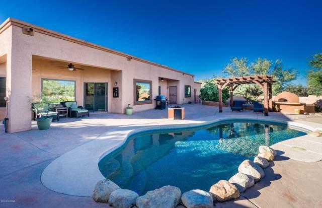 1659 W Placita Del Zocalo, Sahuarita, AZ 85629 (#21926329) :: Realty Executives Tucson Elite