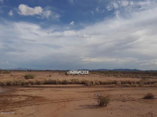 14925 W Magee Road, Tucson, AZ 85743 (#21926330) :: Realty Executives Tucson Elite