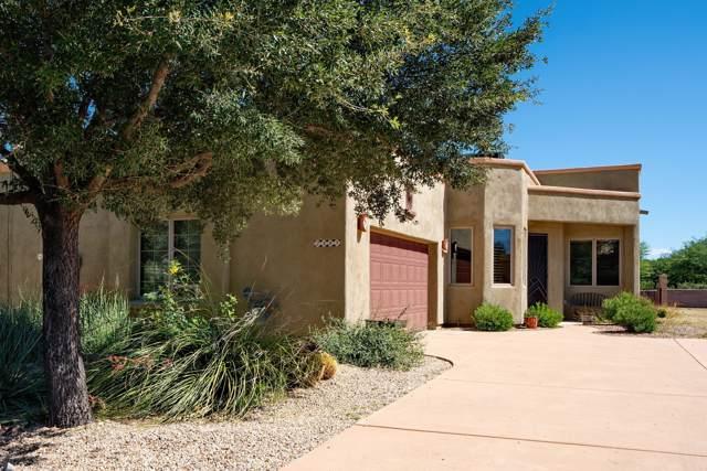 2185 Embarcadero Way, Tubac, AZ 85646 (#21926332) :: Tucson Property Executives