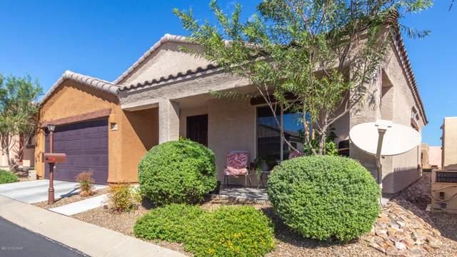 1166 W Calle Trio Los Panchos, Sahuarita, AZ 85629 (#21926340) :: Realty Executives Tucson Elite