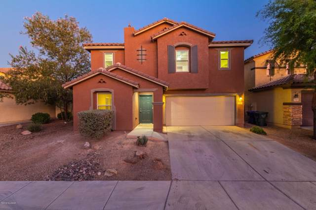 6997 S Catchfly Court, Tucson, AZ 85756 (#21926346) :: Long Realty - The Vallee Gold Team