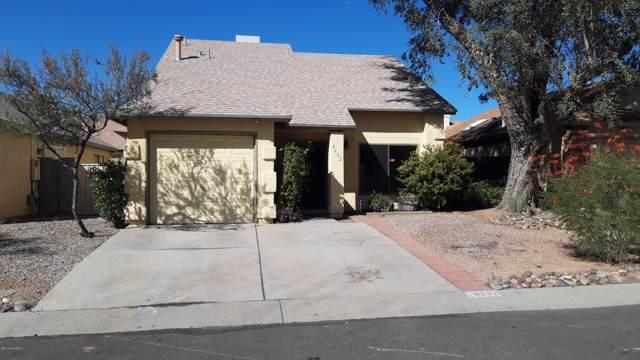 4252 W Stagestop Court, Tucson, AZ 85741 (#21926348) :: Realty Executives Tucson Elite