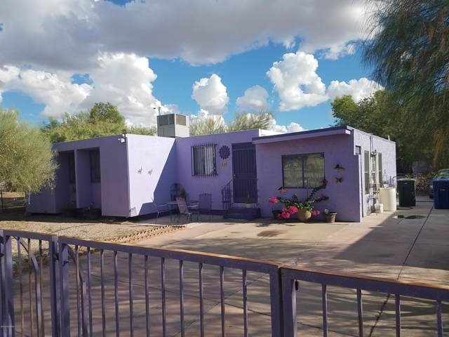 225 W Medina Road, Tucson, AZ 85756 (#21926357) :: Long Realty - The Vallee Gold Team