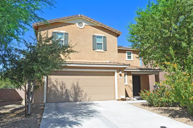 4818 W Country Sky Drive, Tucson, AZ 85742 (#21926362) :: Realty Executives Tucson Elite