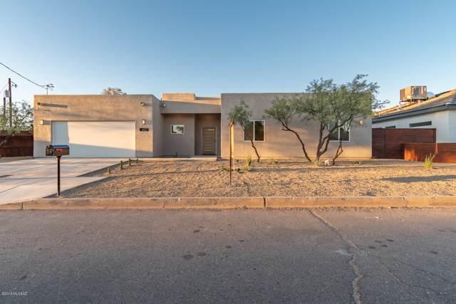 4127 E Timrod Street, Tucson, AZ 85711 (#21926363) :: Long Realty Company