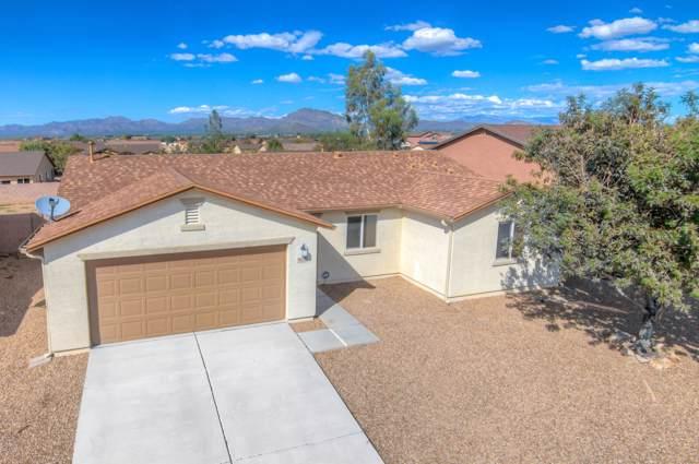 8378 W Kittiwake Lane, Tucson, AZ 85757 (#21926366) :: Long Realty Company