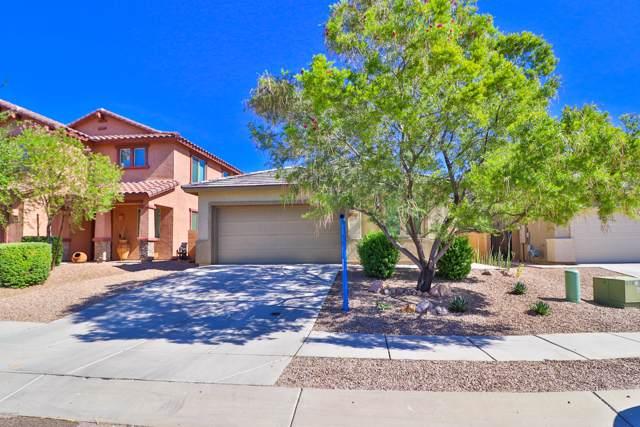 10465 S Boothill Way, Vail, AZ 85641 (#21926369) :: Realty Executives Tucson Elite