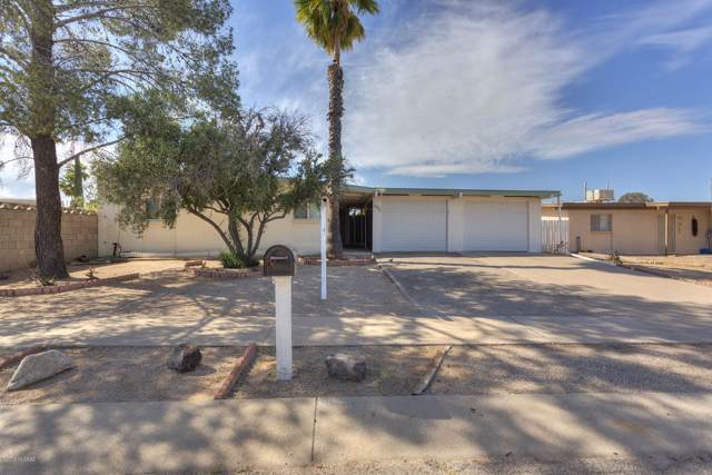 7540 E Poinciana Drive, Tucson, AZ 85730 (#21926395) :: Realty Executives Tucson Elite
