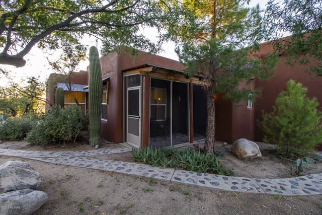 65834 E Edwin Road, Tucson, AZ 85739 (#21926397) :: Long Realty Company