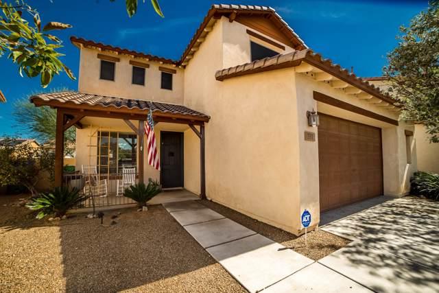 531 W Camino Sorpresa, Sahuarita, AZ 85629 (#21926400) :: Realty Executives Tucson Elite