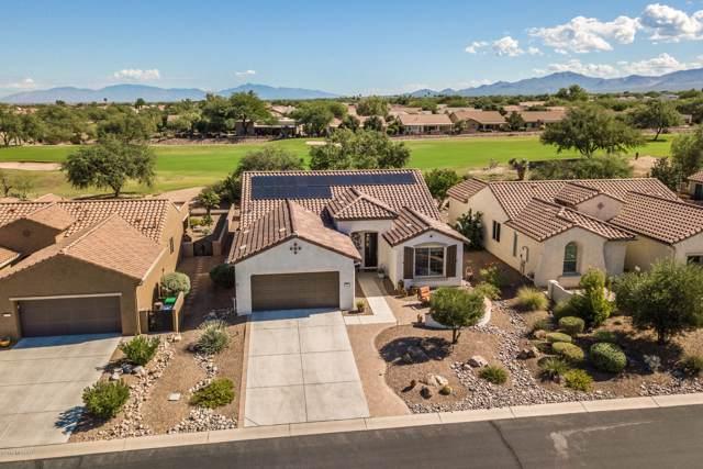 1212 N Night Heron Drive, Green Valley, AZ 85614 (#21926402) :: Long Realty Company