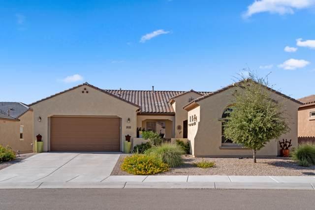 4630 W Placita Casa Sevilla, Marana, AZ 85658 (#21926407) :: Realty Executives Tucson Elite