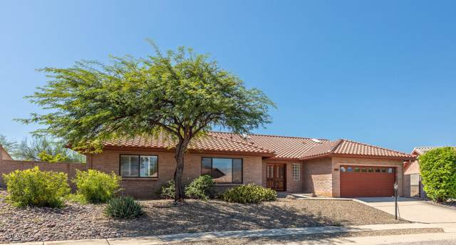 773 N Carribean Avenue, Tucson, AZ 85748 (#21926410) :: Long Realty - The Vallee Gold Team