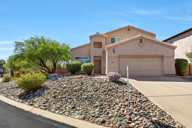 10241 N Wild Turkey Lane, Oro Valley, AZ 85737 (#21926413) :: Long Realty Company