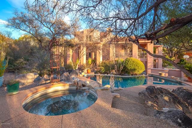 6460 N Miramist Way, Tucson, AZ 85750 (#21926415) :: Luxury Group - Realty Executives Tucson Elite