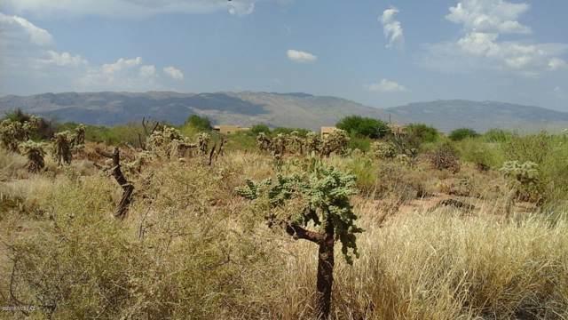 13565 E Garigans Gulch, Vail, AZ 85641 (#21926416) :: Realty Executives Tucson Elite