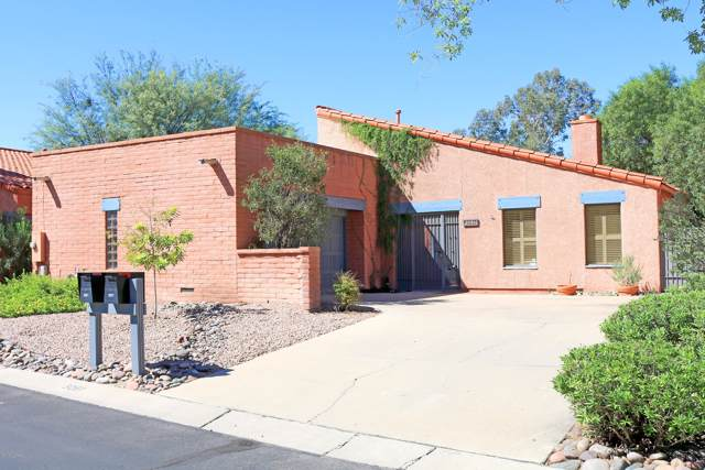 3081 N Hill Farm Drive, Tucson, AZ 85712 (#21926422) :: The Josh Berkley Team