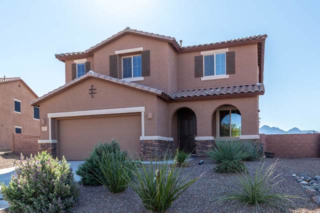 60373 E Center Circle, Saddlebrooke, AZ 85739 (#21926430) :: Tucson Property Executives