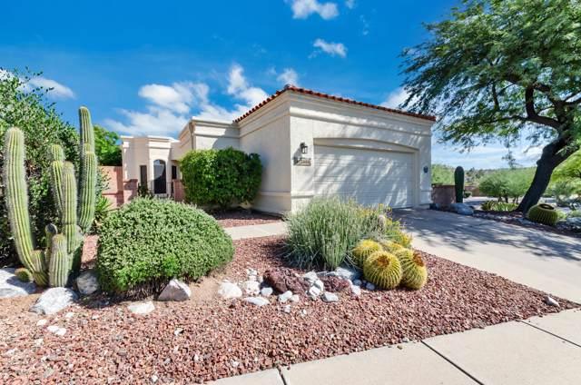 5400 N Strada De Rubino, Tucson, AZ 85750 (#21926433) :: Long Realty Company