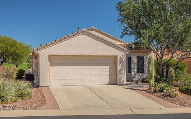 5428 W Winding Desert Drive, Marana, AZ 85658 (#21926436) :: Realty Executives Tucson Elite