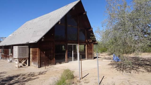 10510 W Massingale Road, Tucson, AZ 85743 (#21926440) :: Realty Executives Tucson Elite