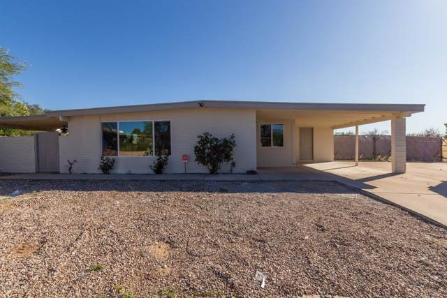 9812 E 33Rd Street, Tucson, AZ 85748 (#21926443) :: Realty Executives Tucson Elite