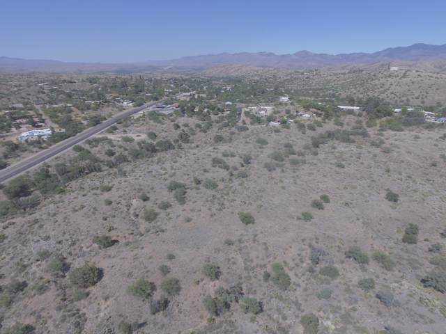 28 E Patagonia Highway, Nogales, AZ 85621 (#21926444) :: Long Realty Company