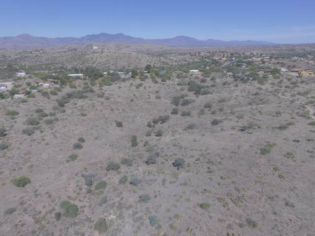 104 E Patagonia Highway, Nogales, AZ 85621 (#21926445) :: Long Realty Company