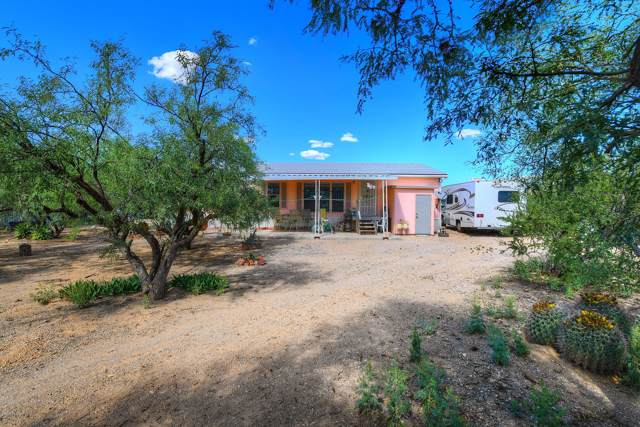 3841 S Frieda Place, Tucson, AZ 85735 (#21926456) :: Long Realty Company
