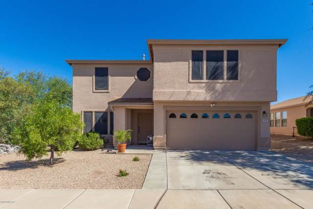 4345 S High Creek Way, Tucson, AZ 85730 (#21926461) :: Realty Executives Tucson Elite