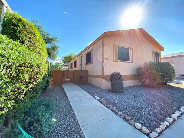 1735 W Seabrooke Drive, Tucson, AZ 85705 (#21926468) :: The Local Real Estate Group | Realty Executives
