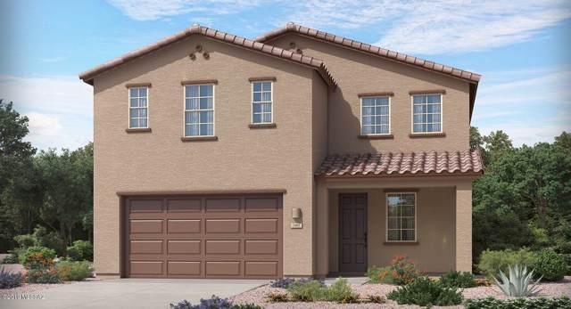 15654 S Camino Oculi S, Sahuarita, AZ 85629 (MLS #21926469) :: The Property Partners at eXp Realty