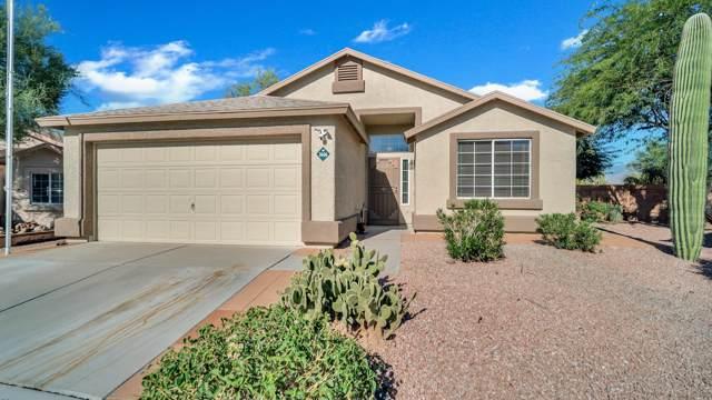 3606 W Sundial Place, Tucson, AZ 85742 (#21926471) :: Realty Executives Tucson Elite