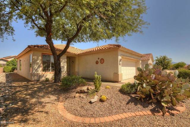 8080 W Cottonwood Wash Way, Tucson, AZ 85743 (#21926474) :: Realty Executives Tucson Elite