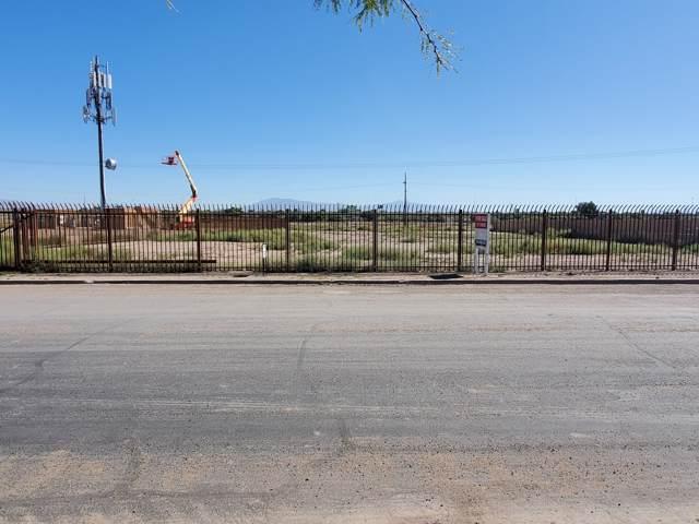 6701 S Renaissance Drive #6, Tucson, AZ 85746 (#21926480) :: Luxury Group - Realty Executives Tucson Elite
