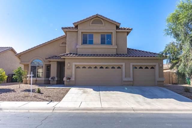 11055 W Aplomado Drive, Marana, AZ 85653 (#21926486) :: Realty Executives Tucson Elite