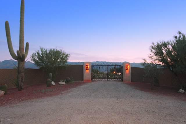 11761 E Speedway Boulevard, Tucson, AZ 85748 (#21926489) :: Long Realty Company