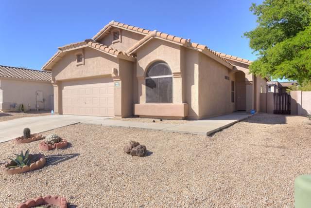 7635 N Hemingway Place, Tucson, AZ 85743 (#21926504) :: Realty Executives Tucson Elite