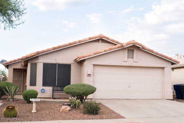 9169 E Calle Arroyo Rapido, Tucson, AZ 85710 (#21926508) :: Realty Executives Tucson Elite