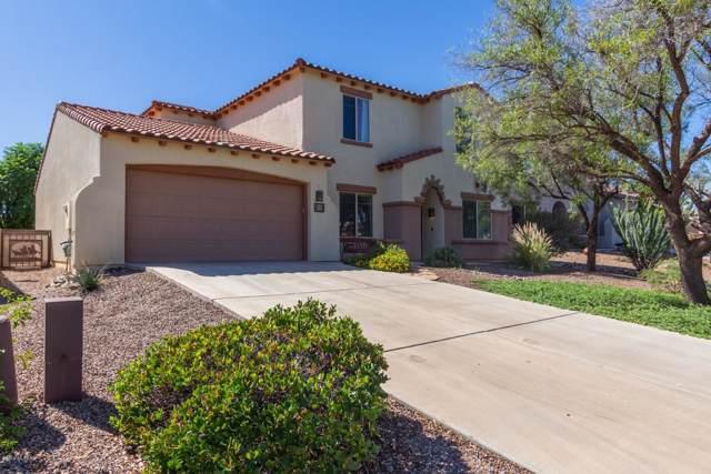 59 W Camino Tierra Montana, Sahuarita, AZ 85629 (#21926511) :: Realty Executives Tucson Elite